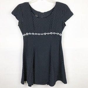 My Michelle Polka Dot Dress